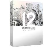 Native Instruments Komplete 12 Collectors Edition upgrade 8-12