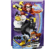 DC Super Hero Girls - Batgirl Action Pop - Mattel