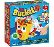 Jumbo Mr. Bucket Kinderspel