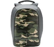"XD Design Bobby Compact Anti-theft 14"" Camouflage 11L"