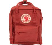 Fjällräven Kånken Mini Deep Red