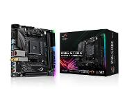 Asus ROG STRIX B450-I GAMING moederbord Socket AM4 Mini ITX AMD B450