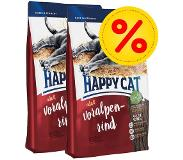 Happy Cat 10kg Adult Rund Happy Cat Kattenvoer