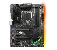 MSI B360 GAMING PRO CARBON moederbord LGA 1151 (Socket H4) ATX Intel B360