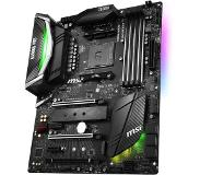 MSI X470 Gaming Pro Carbon Socket AM4 AMD X470 ATX