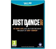 Ubisoft Just Dance 2017 video-game Wii U Basis