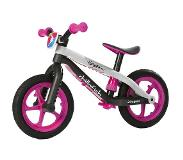 Chillafish Chillafish BMXie RS Loopfiets - Roze