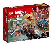 LEGO Juniors Underminer's bankoverval - 10760