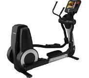 Life Fitness Platinum Club Discover SE3HD Crosstrainer - Arctic Silver - Gratis montage
