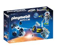 Playmobil Space Meteroide 9490