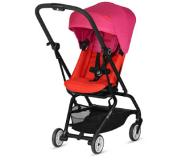 Cybex Kinderwagen Cybex Eezy S Twist Fancy Pink