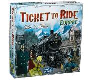 Days of Wonder Ticket To Ride - Europe Strategie Kinderen