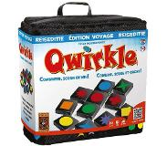 999 Games Qwirkle Reiseditie Bordspel met tegels