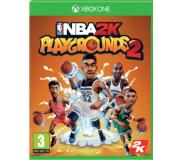 Take Two NBA 2K Playgrounds 2 | Xbox One