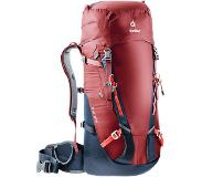 Deuter Rugzak Deuter Guide Lite 32 Cranberry Navy