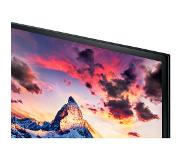 "Samsung S24F356FHU LED display 60,5 cm (23.8"") Full HD Flat Zwart"