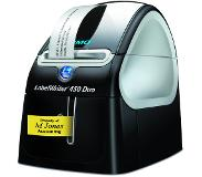 Dymo LabelWriter 450 Duo labelprinter Direct thermisch 600 x 300 DPI