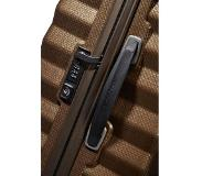 Samsonite Lite-Shock Spinner 69cm Sand