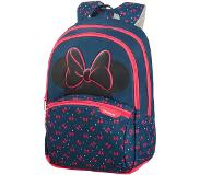 Samsonite Disney Ultimate 2.0 Backpack M minnie neon