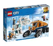 LEGO City poolonderzoekstruck 60194