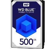 Western Digital WD Blue WD5000LPCX 500 GB