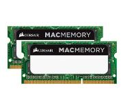 Corsair Apple Mac 16GB DDR3 SODIMM 1333 MHz (2x8GB)
