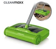 Cleanmaxx Floorsweeper 2 in 1