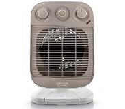 DeLonghi HFS50F24 electrische verwarming Fan electric space heater Binnen 2400 W