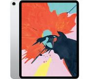 Apple iPad Pro 12,9 inch (2018) 64GB Wifi + 4G Zilver