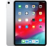 Apple iPad Pro tablet A12X 1024 GB Zilver