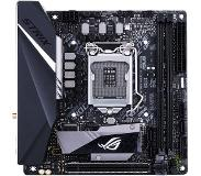 Asus ROG Strix H370-I Gaming LGA 1151 (Socket H4) Intel H370 Mini ITX