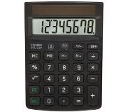 Citizen ECC-210 calculator Desktop Basisrekenmachine Zwart