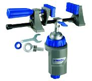 Dremel Multifunctionele bankschroef 3-in-1