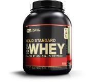 Optimum Nutrition 100% Whey Gold Standard 2270gr Chocolade Mint
