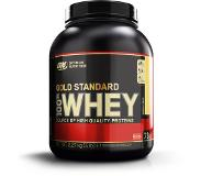 Optimum Nutrition 100% Whey Gold Standard 2270gr Banaan