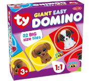 Tactic Ty Beanie Boo's Giant Easy Domino
