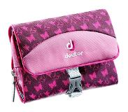 Deuter Accessories Wash Bag Kids magenta2 Toilettas
