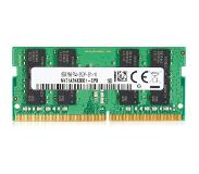 HP 8GB DDR4-2666 SODIMM geheugenmodule 2666 MHz