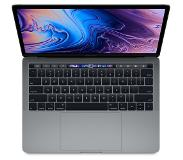 "Apple MacBook Pro Grijs Notebook 33,8 cm (13.3"") 2560 x 1600 Pixels 2,3 GHz Intel 8ste generatie Core i5"