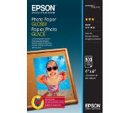 Epson Photo Paper Glossy 10x15 cm 500 Sheets 200 g