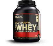 Optimum Nutrition 100% Whey Gold Standard 2270gr Double Rich Chocolade