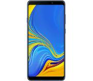 Samsung Smartphone Galaxy A9 Lemonade Blue Pack Proximus