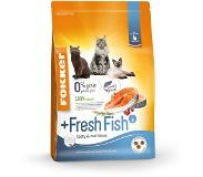 Fokker Cat Fresh Fish Zalm - Kattenvoer