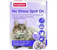 Beaphar No Stress Spot On Kat - Anti stressmiddel - 3 pip