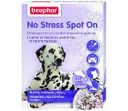 Beaphar No Stress Spot On Hond - Anti stressmiddel - 3 pip