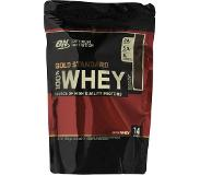 Optimum Nutrition 100% Whey Gold Standard 450gr Chocolade