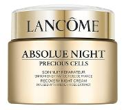 Lancome Absolue Precious Cells Recovery Night Cream Nachtcrème 50 ml
