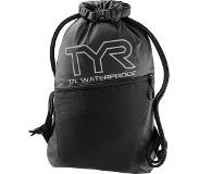 Tyr Alliance Waterproof Sackpack, black 2019 Zwemrugzakken & Tassen