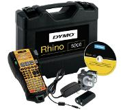Dymo RHINO 5200 Kit labelprinter Thermo transfer 180 x 180 DPI