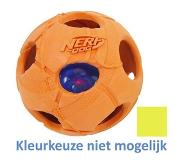 Nerf led bash bal assorti medium 9 cm